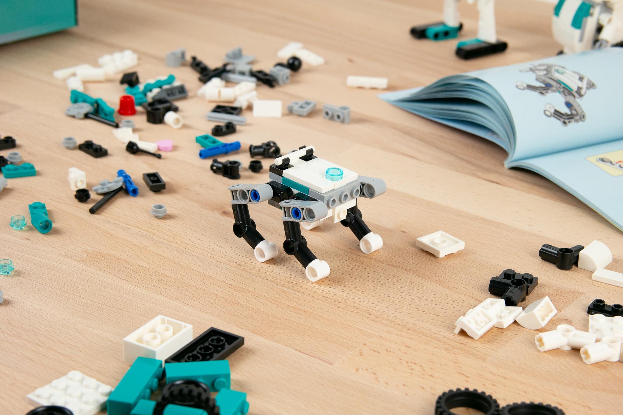 LEGO 40413 Mindstorms Mini Roboter (9)