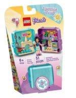 LEGO 41414 Emmas Cube