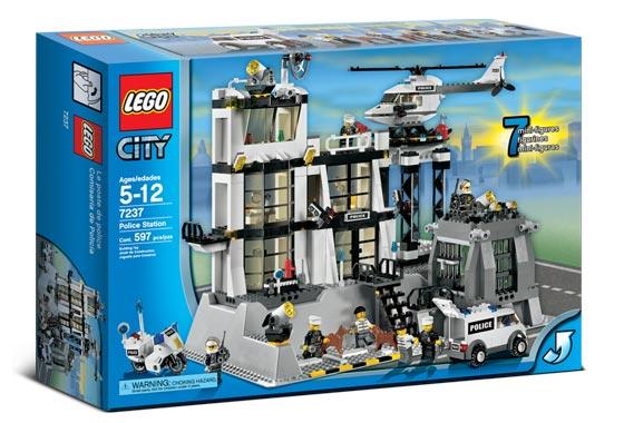 LEGO 7237