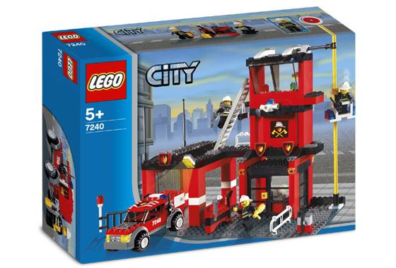 LEGO 7240