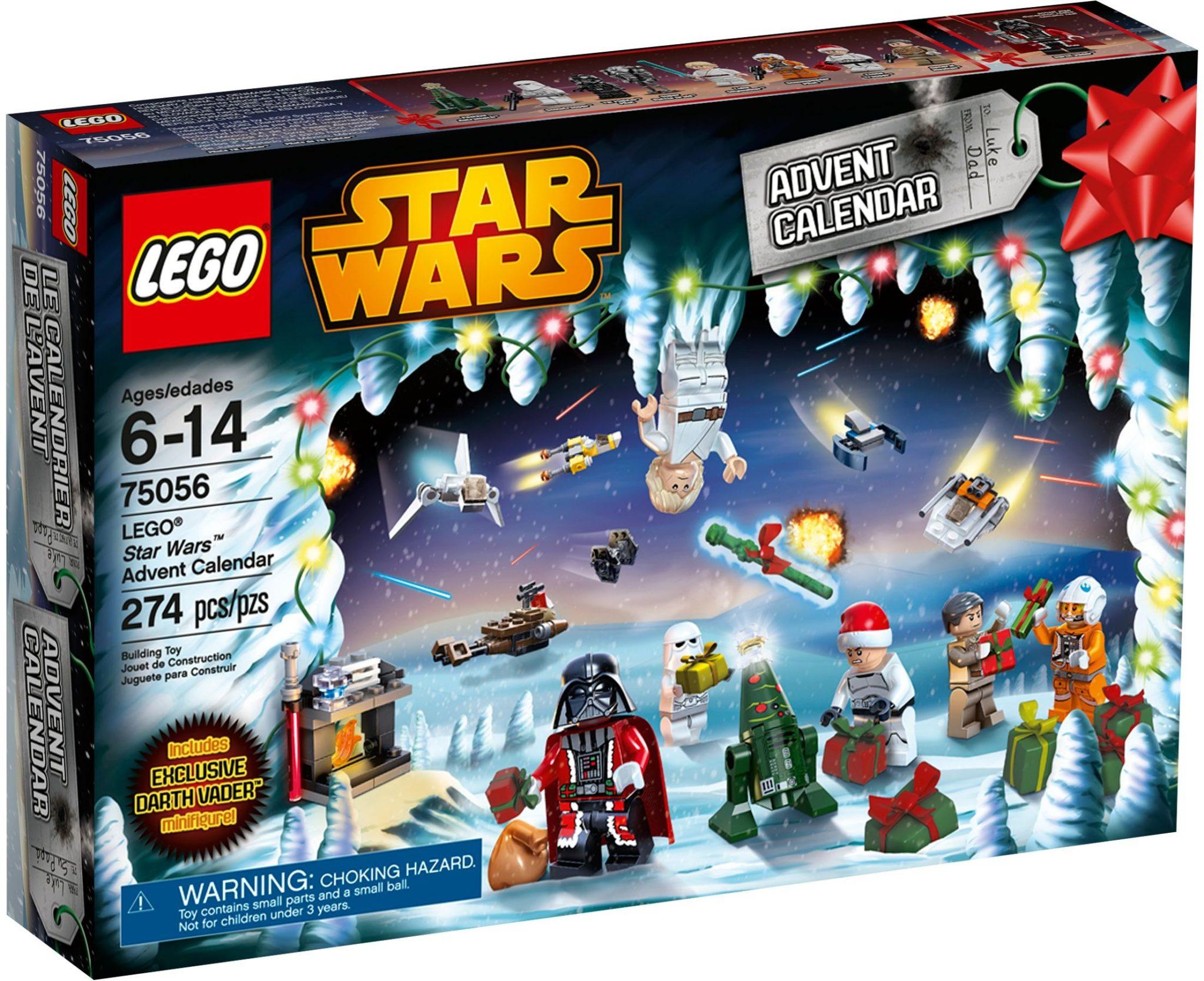 LEGO 75056 Adventskalender