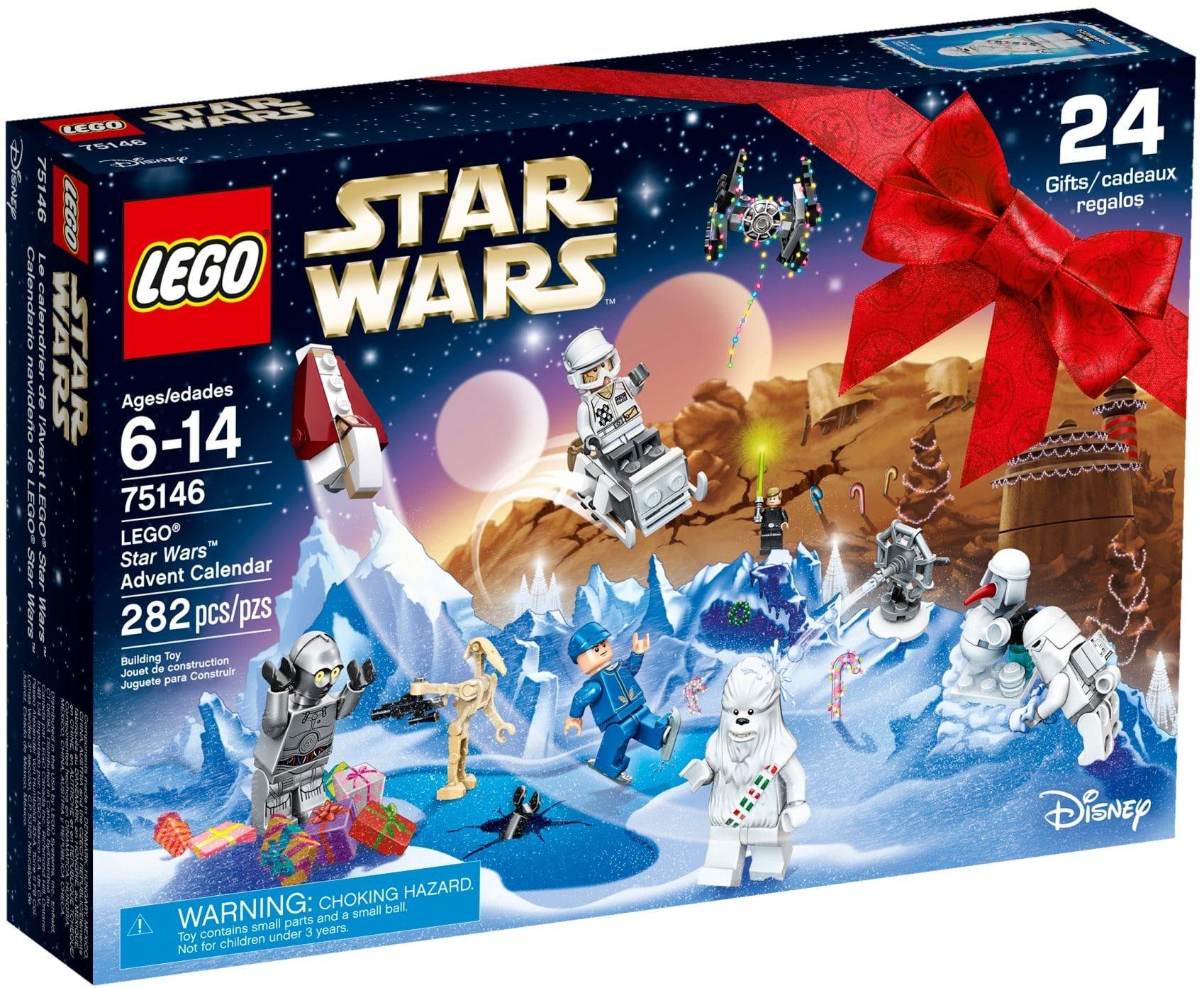 LEGO 75146 Adventskalender