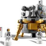 LEGO 92176 Nasa Apollo Saturn V Rakete 3