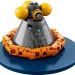 LEGO 92176 Nasa Apollo Saturn V Rakete 4