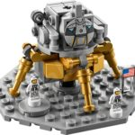 LEGO 92176 Nasa Apollo Saturn V Rakete 5