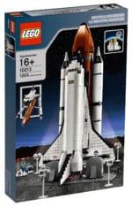 LEGO Creator Expert 10213 Shuttle Adventure