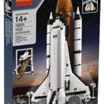 LEGO Creator Expert 10231 Shuttle Expedition