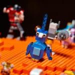 LEGO House Rebuild The World Eulenkorn