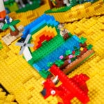 LEGO House Rebuild The World Farming