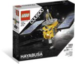 LEGO Ideas 21101 Hayabusa