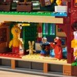 LEGO Ideas 21324 Sesame Street (13)