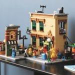 LEGO Ideas 21324 Sesame Street (17)