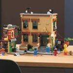 LEGO Ideas 21324 Sesame Street (18)