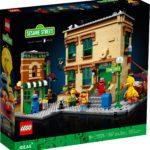 LEGO Ideas 21324 Sesame Street (2)