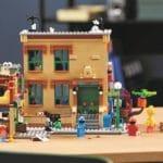 LEGO Ideas 21324 Sesame Street (20)