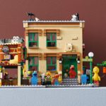 LEGO Ideas 21324 Sesame Street (23)
