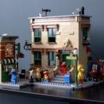 LEGO Ideas 21324 Sesame Street (24)