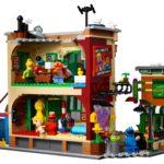 LEGO Ideas 21324 Sesame Street (4)