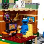 LEGO Ideas 21324 Sesame Street (5)