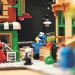 LEGO Ideas 21324 Sesame Street (9)
