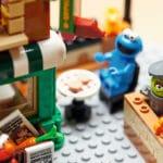 LEGO Ideas 21324 Sesamstraße Neue Teile08