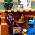 LEGO Ideas 21324 Sesamstraße Neue Teile09