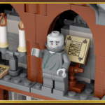 LEGO Ideas Addams Family Masion (10)