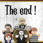 LEGO Ideas Addams Family Masion (13)