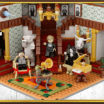 LEGO Ideas Addams Family Masion (4)