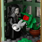 LEGO Ideas Addams Family Masion (5)