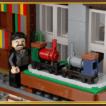 LEGO Ideas Addams Family Masion (6)