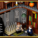 LEGO Ideas Addams Family Masion (7)