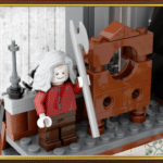 LEGO Ideas Addams Family Masion (8)