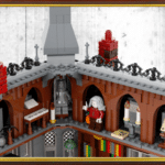 LEGO Ideas Addams Family Masion (9)