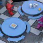 LEGO Ideas Among Us Skeld (1)