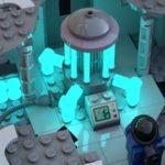 LEGO Ideas Among Us Skeld (2)