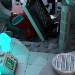 LEGO Ideas Among Us Skeld (7)