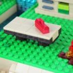 LEGO Ideas Animal Crossiing New Horizons Paradise (2)