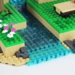 LEGO Ideas Animal Crossiing New Horizons Paradise (7)