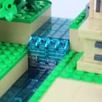 LEGO Ideas Animal Crossiing New Horizons Paradise (8)