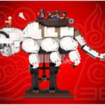 LEGO Ideas Avatar Airbender Yip Yip (11)