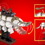 LEGO Ideas Avatar Airbender Yip Yip (3)
