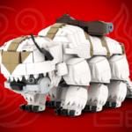 LEGO Ideas Avatar Airbender Yip Yip (4)