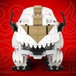 LEGO Ideas Avatar Airbender Yip Yip (6)