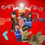 LEGO Ideas Avatar Airbender Yip Yip (8)