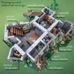 LEGO Ideas Castle Of Lord Afol (14)