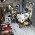 LEGO Ideas Castle Of Lord Afol (16)