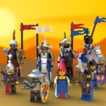 LEGO Ideas Castle Of Lord Afol (9)