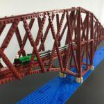 LEGO Ideas Forth Bridge (16)