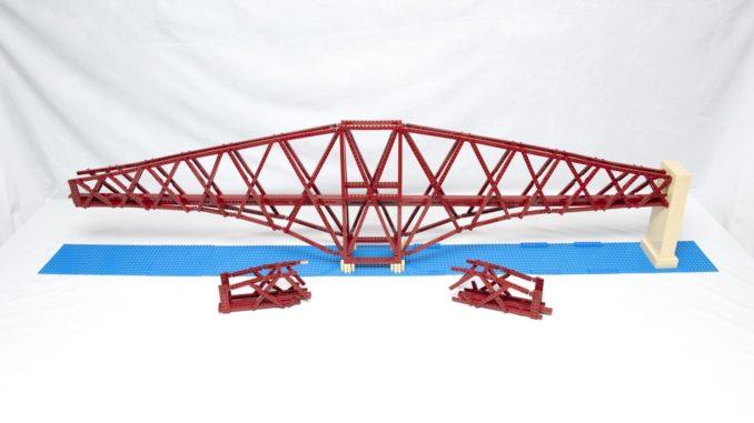 LEGO Ideas Fourth Bridge (1)